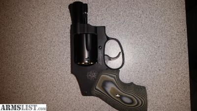 For Sale: S&W 442 no lock unfired