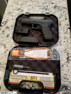 For Sale: NIB Glock 21SF
