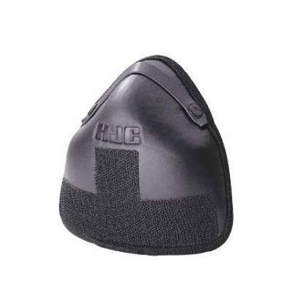 Purchase HJC Universal Breath Box/Breath Guard Black One Size Fog Deflector HJC Helmets motorcycle in Longview, Washington, US, for US $9.95