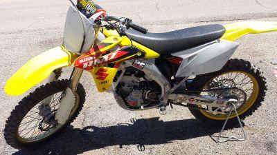 2007 Suzuki RM-Z 450
