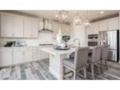 The Leah by Richmond American Homes: Plan to be Built