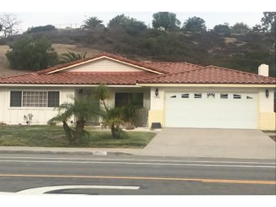 4 Bed 2.0 Bath Preforeclosure Property in Bonita, CA 91902 - Corral Canyon Rd