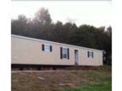 6.5 Acres with Mobile Home