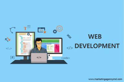 Web Development Baltimore | MarketingAgencyMD