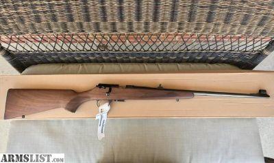 For Sale: Zastava CZ 99 Precision Rifle Almost new w/ box
