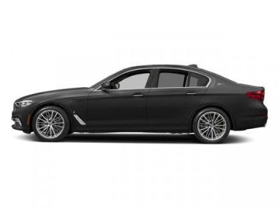 2018 BMW 5-Series 530e xDrive iPerformance (Dark Graphite Metallic)