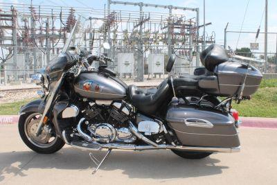 2008 Yamaha Venture Royal Star Touring Motorcycles Allen, TX