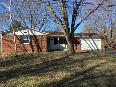 2 Bed 1.5 Bath Preforeclosure Property in Mooresville, IN 46158 - W Lake Bodona Dr