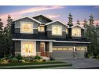 New Construction at 3316 216th Pl SE, by Pulte Homes, $