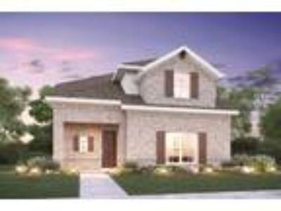 The Hickory by M/I Homes: Plan to be Built