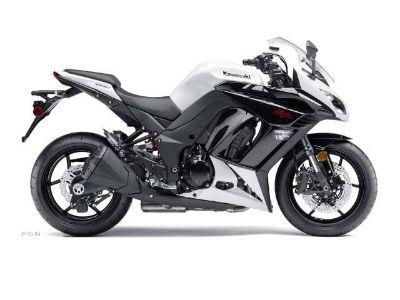2013 Kawasaki Ninja 1000 Sport Motorcycles Belleville, MI