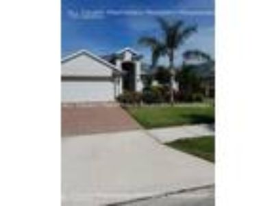 Four BR Three BA In Melbourne FL 32940