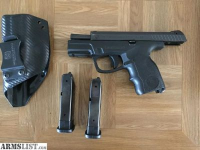 For Sale: Steyr S9