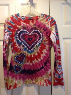 Girls size 16 top