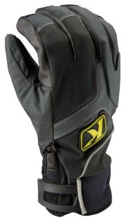 Purchase 2013 Klim Men's Powerxross Snowmobile Gore Tex Glove Black XL motorcycle in Ashton, Illinois, US, for US $89.99