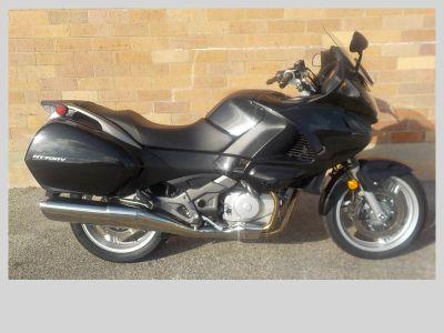 2011 Honda NT700V ABS Sport Touring Motorcycles San Antonio, TX
