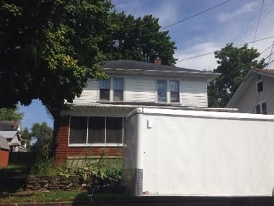 4 Bed 1 Bath Preforeclosure Property in Greenville, OH 45331 - Cypress St