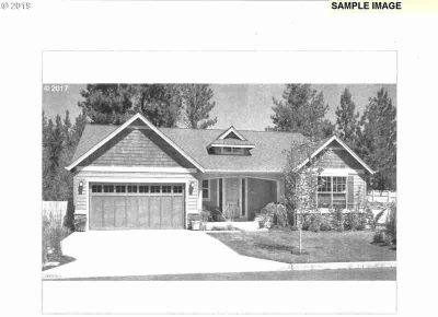1844 SE 11th Ave Canby Three BR, Picture is a sample rendering