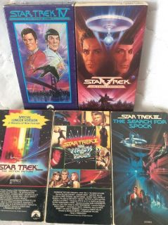 Star Trek-The Motion Picture 1-5