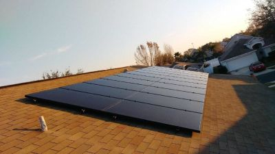 Top Solar Panel Installation in Florida with 0% down payment