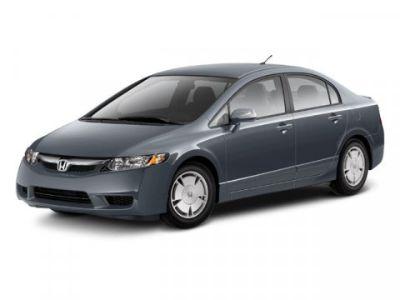 2010 Honda Civic Hybrid w/Navi ()