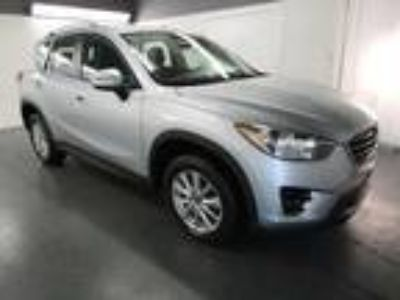 used 2016 Mazda CX-5 for sale.