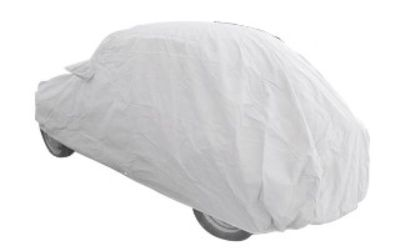 Deluxe Car Cover, Type 3 Squareback