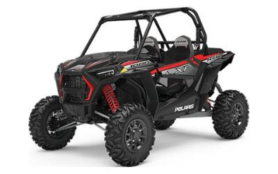 2019 Polaris RZR XP 1000 Sport-Utility Utility Vehicles Bessemer, AL