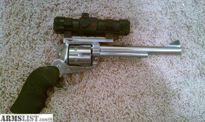 For Sale: Ruger New Blackhawk