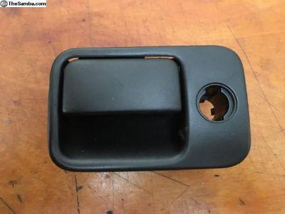 NOS Glove Compartment Handle Genuine VW