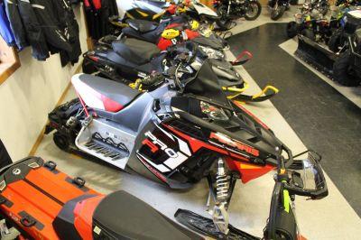 2012 Polaris 800 Rush PRO-R Trail Sport Snowmobiles Adams, MA