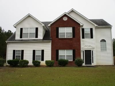 3 Bed 2.5 Bath Preforeclosure Property in Riverdale, GA 30296 - Auburn Ridge Way