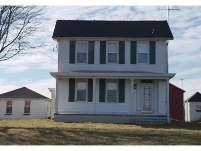 4 Bed Preforeclosure Property in Bridgeton, NJ 08302 - Old Cohansey Rd