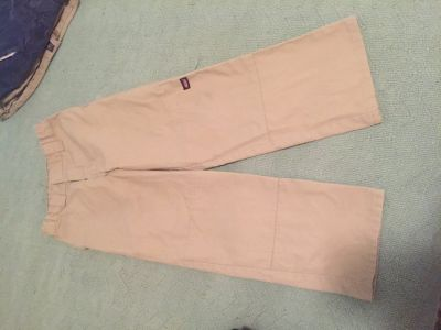 Dickies size 8