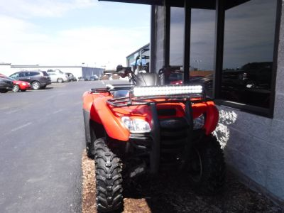 2012 Honda FourTrax Rancher ATV Utility Hermitage, PA