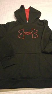 Youth Under Armour pullover/hoodie