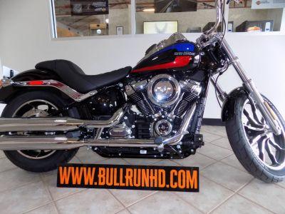 2018 Harley-Davidson Low Rider 107 Cruiser Motorcycles Manassas, VA