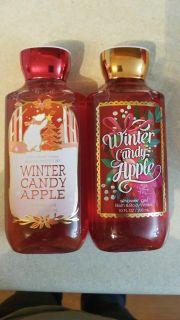 Brand New Bath and Body Works