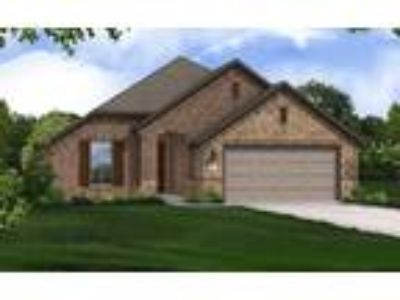 New Construction at 15617 Trail Ride Lane, by Gehan Homes