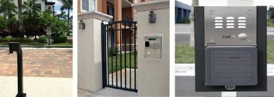 Right physical access control solutions for your facilities in Florida