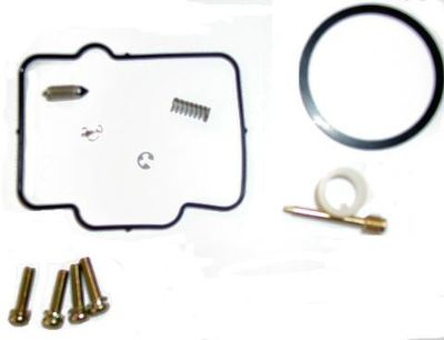 Purchase KEIHIN PWK SNO CARBURETOR REBUILD KIT 20.11 motorcycle in Ellington, Connecticut, US, for US $37.25
