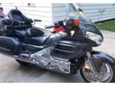 2005 Honda GL1800-Goldwing Touring in Fort Thomas, KY