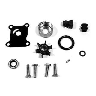 Buy NIB Johnson Evinrude 9.9 To 15 HP Impeller Repair Kit W/ Cup 2 & 4 Stroke 391698 motorcycle in Hollywood, Florida, United States, for US $34.40