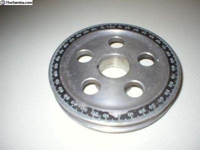 pulley power pulley