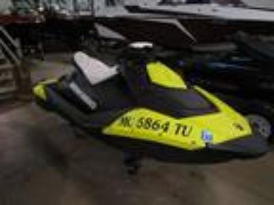 2015 Sea-Doo Spark 2up IBR ROTAX 900 HO ACE Convenience Package