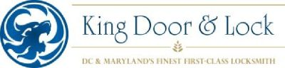 Need a Locksmith in the Anacostia DC area? Call King Door & Lock