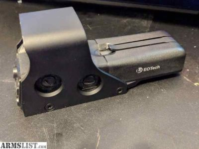 For Sale: EOTECH 512