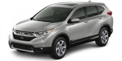 2019 Honda CR-V EX-L (Black)