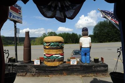 McDonald Memorabilia