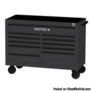 Great Deal Matco Tool Box For Sale